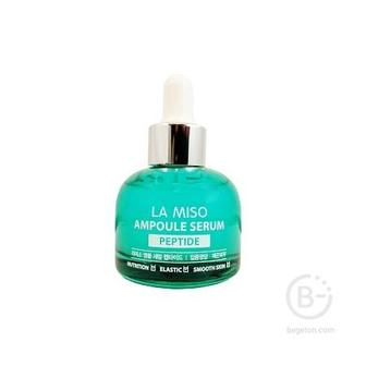 Сыворотка ампульная с пептидами La Miso Ampoule Serum Peptide 35мл