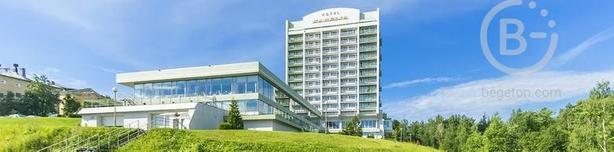 Добро пожаловать в 4-х-звёздочный СПА отель «Карелия»