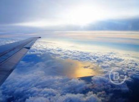 Акция для авиапассажиров