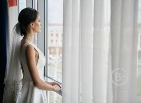Свадебное предложение для молодоженов