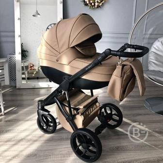 детская коляска в дар