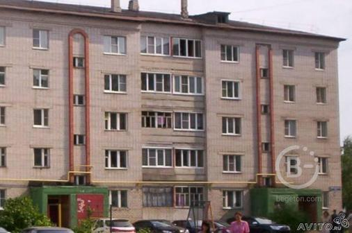 Продам 3-х комнатную квартиру в г.Переславль-Залесский,на озере Плещеево.