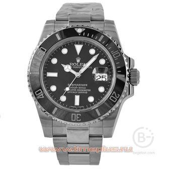 Rolex 114060 Submariner 40mm