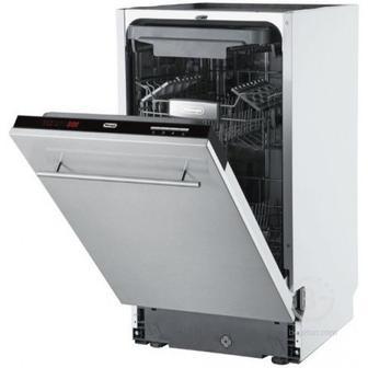 Встраиваемая посудомоечная машина Delonghi DDW06S Supreme nova