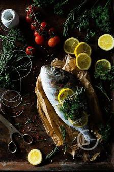 Каждый четверг «Рыбный день»
