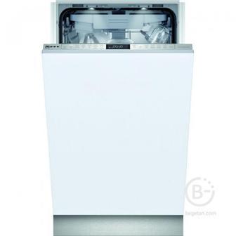 Встраиваемая посудомоечная машина Neff S857HMX80R