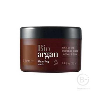 Маска аргановая увлажняющая Lakme Bio Argan Hydrating Mask 250мл
