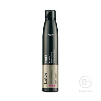 Мусс для укладки волос Lakme K.Style экстрасильной фиксации 300мл