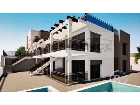 Фантастическая квартира с 2 спальнями и большой террасой 71M2 Албуфейра