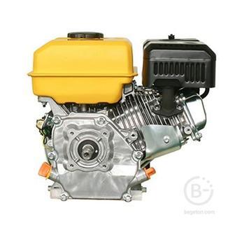 Двигатель RATO R210 (S-тип)