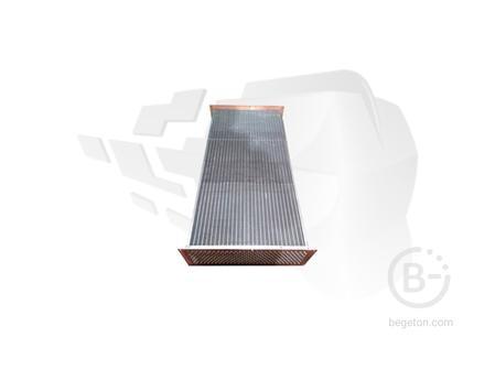 Радиаторы и интеркулеры для дизель-генераторов CUMMINS QSK23, КТА50G3