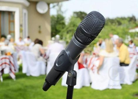 Свадьба, юбилей, праздник Кемерово.