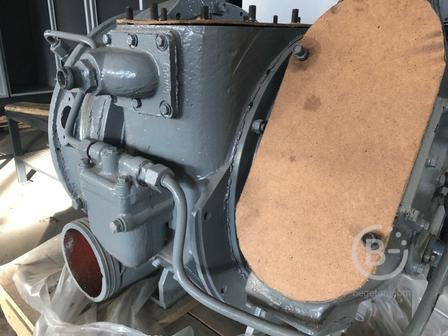 Турбокомпрессор ТК30Н-17