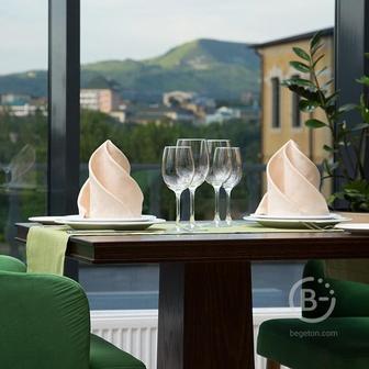 Ресторан Meals & Hills