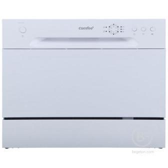 Посудомоечная машина Comfee CDWC550W
