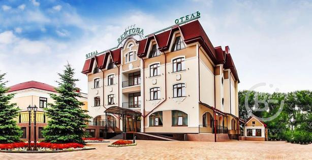 «Райгонд» Кисловодск: респектабельный бизнес-отель