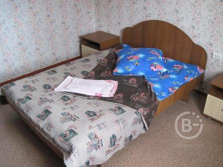 Стоимость проживания от 30-ти суток - 400р. за одно койко-место в сутки!