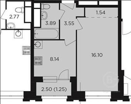 Продам квартиру в строящемся доме