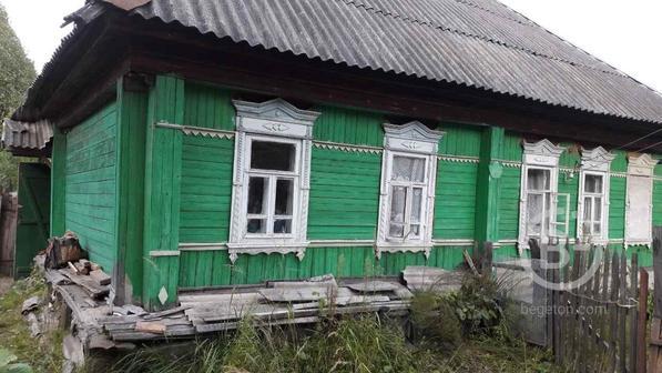 Деревенский дом в длительную аренду