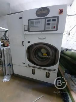 Машина химчистки UNION XL 8012 E – 03 (Италия)
