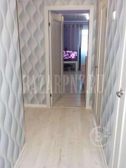 Продается отличная 3-х комнатная квартира ул. Глазунова 1