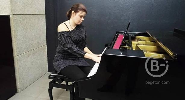 Обучение у композитора