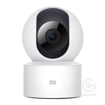 Сетевая камера Xiaomi Mijia 360° Home Camera PTZ  SE Version 1080p SE (MJSXJ08CM)