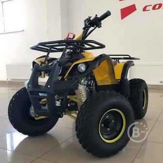 Квадроцикл ATV Classic 8 125 кубов