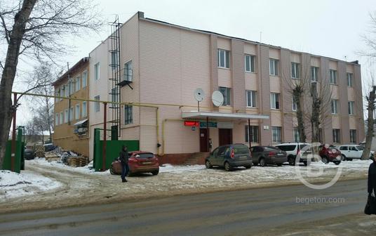 Продам здание 1394,4  свободного назначения