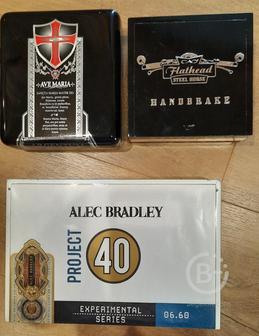 Коробки для хранения сигар