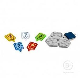 LEGO Nexo Knights 70372 Комбо Nexo Силы