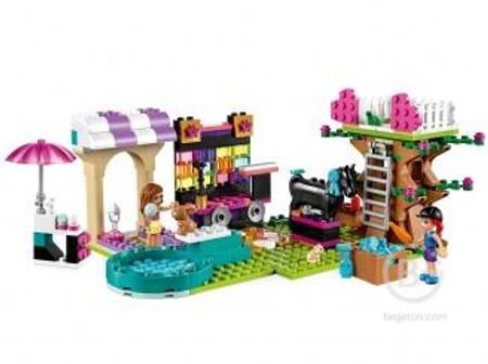 LEGO Friends 41431 Хартлейк Сити