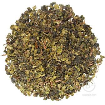 ТЕГУАНИНЬ (Зелёный чай)