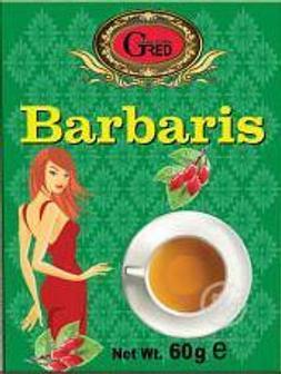 "Зеленый чай ""Барбарис"" 50 гр."