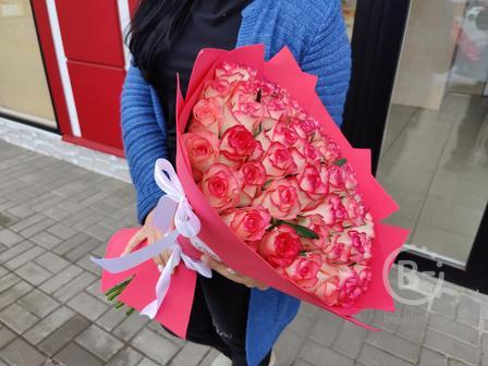 розы Липецк
