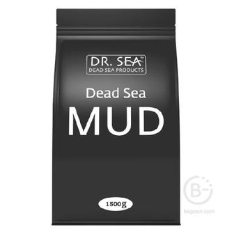 Грязь Мертвого моря Dr.Sea 1500г