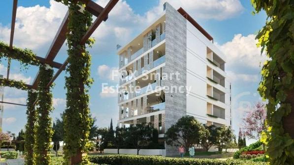 Продается 5-комнатная роскошная квартира с садом в Дасуполисе, Никосия