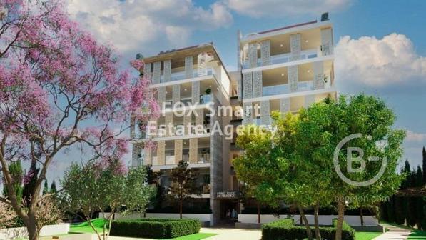 Изюмительный 4-х спальной комплекс  из шести многоквартирных домов