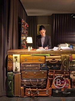 Администратор ресепшн в апарт-отель