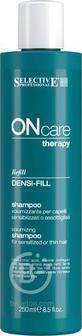 Шампунь-филлер для ухода за поврежденными волосами 250 мл/ Densi-fill Shampoo, Selective (Селектив) 250 мл