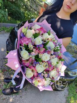 купить букет цветов Липецк