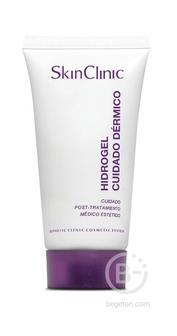 Гидрогель Забота о коже 60мл/ Skin care hydrogel, Skin Clinic (Скин Клиник)