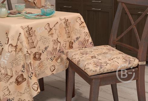 """Подушка на стул """"Бона"""""""