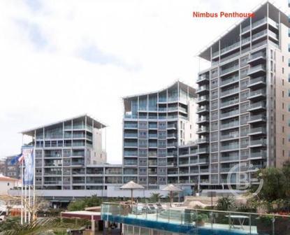 Пентхаус в процессе строительства на продажу в Гибралтар