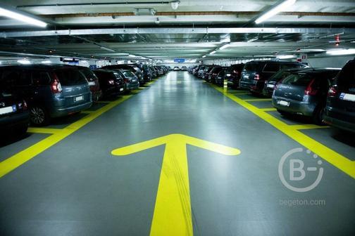 Аренда паркинга