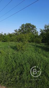 Земельный участок сельхозназначения 118 Га.