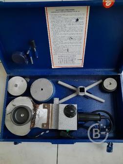 Сварочный аппарат ER-03 ONLY 2000W Eral