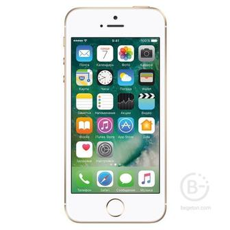 APPLE IPHONE SE 32GB (GOLD) (NP842RU/A) (EXCHANGE PACKED)  14550 руб.