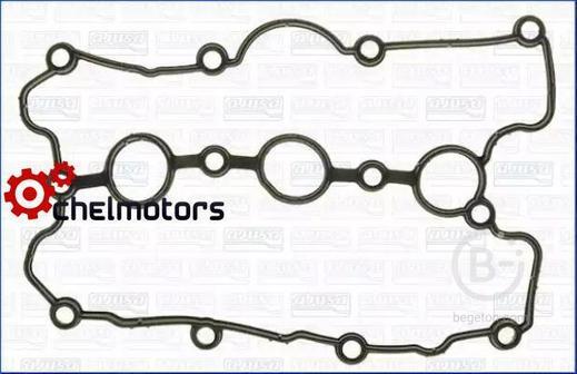 AJUSA 11116800 Прокладка к/к AJUSA 11116800 Audi A4/A6/Q5 2.8-3.2 06- 4-6 cil
