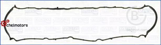 AJUSA 11113100 Прокладка клапанной крышки
